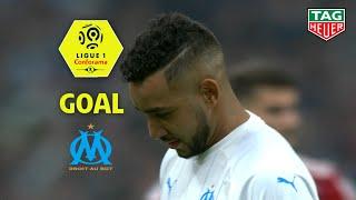 Goal Dimitri PAYET (18' pen) / Olympique de Marseille - Olympique Lyonnais (2-1) (OM-OL) / 2019-20