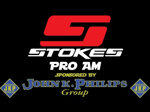 Stokes Pro Am 2016 Sponsored By John K. Philips Group (Day 1)