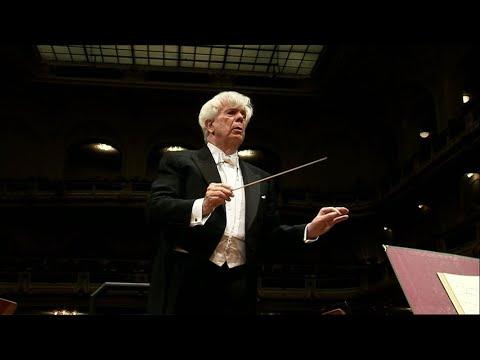 Brahms-Zyklus: Dohnányi dirigiert Sinfonie Nr. 4 | NDR