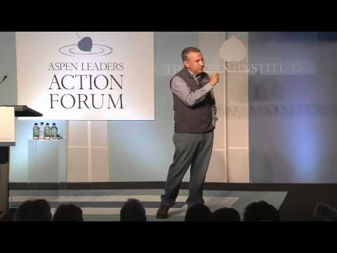 Tom Friedman's Advice to His Daughters—and Your Children