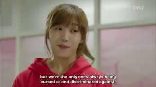 [Sassy Go Go] 발칙하게 고고 Ep.1    Kang Yeondoo ♥ Kim Yeol Moment