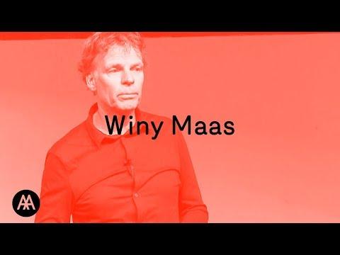 What's next? - Winy Maas, MVRDV