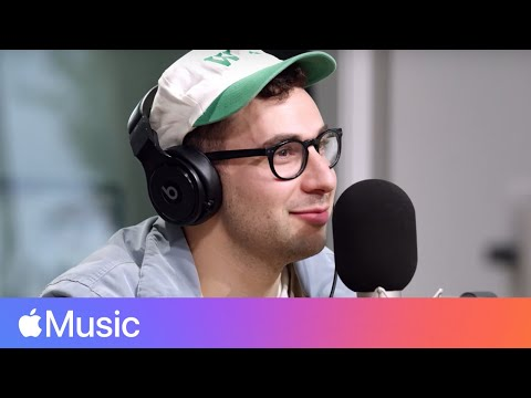 Jack Antonoff: New Bleachers Record [EXCERPT] | Beats 1 | Ap