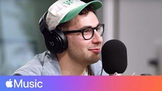 Video Jack Antonoff and Zane Lowe on Beats 1 [Excerpt] download MP3, 3GP, MP4, WEBM, AVI, FLV Agustus 2017