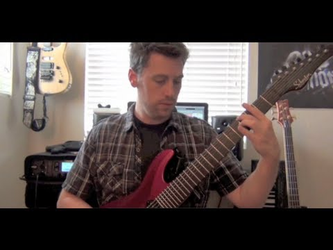 Incorporating Jazz Chords into your Riffs