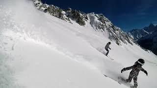 Molo AW18 Ski Outerwear
