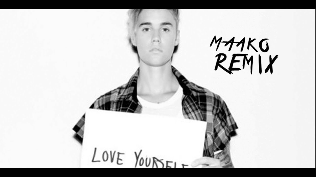 Love Yourself Wallpaper Justin Bieber : Justin Bieber - Love Yourself (BVNDIT Bootleg) - YouTube