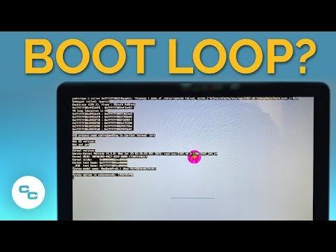 OS X El Capitan Won't Install! Why? - Krazy Ken's Tech Misadventures