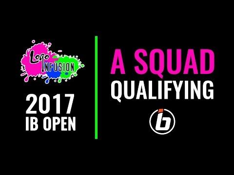 2017 Logo Infusion IB Open | A Squad