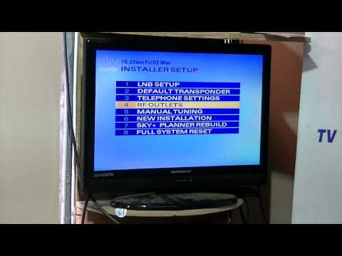 Sky Magic Eye TV Link - Issues & Problems - Solutions, Tips & Tricks