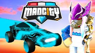 ROBLOX Jailbreak Mad City e altri giochi ( 25 maggio ) Live Stream HD 2nd Part