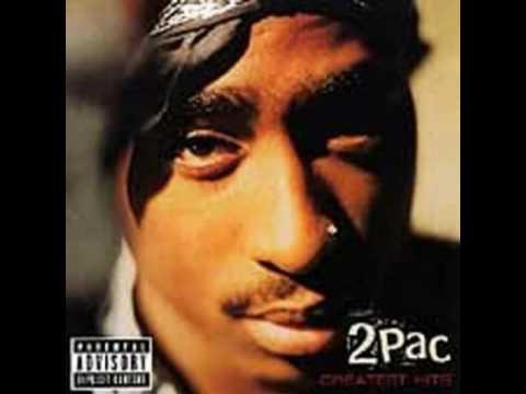 TOP 10 2PAC SONGS