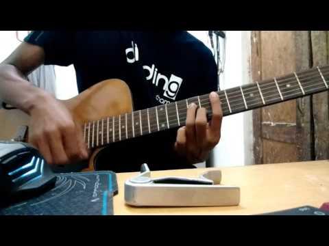 Pasti Bisa - Citra Scholastika Guitar Cover