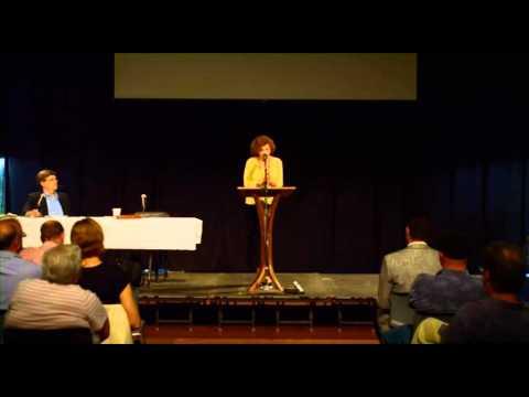Abortion Debate at Westmont College