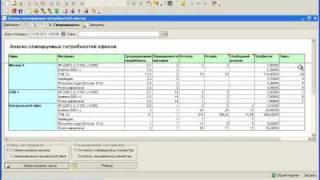 Программа Офис-менеджер - автоматизация закупок