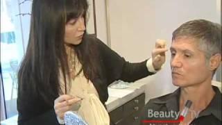 Anastasia Beverly Hills: Eyebrow Tips for Men | Beauty TV