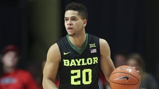 Baylor Basketball (M): Highlights vs. Ole Miss