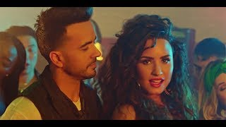 Luis Fonsi Demi Lovato chame La Culpa REMIX.mp3