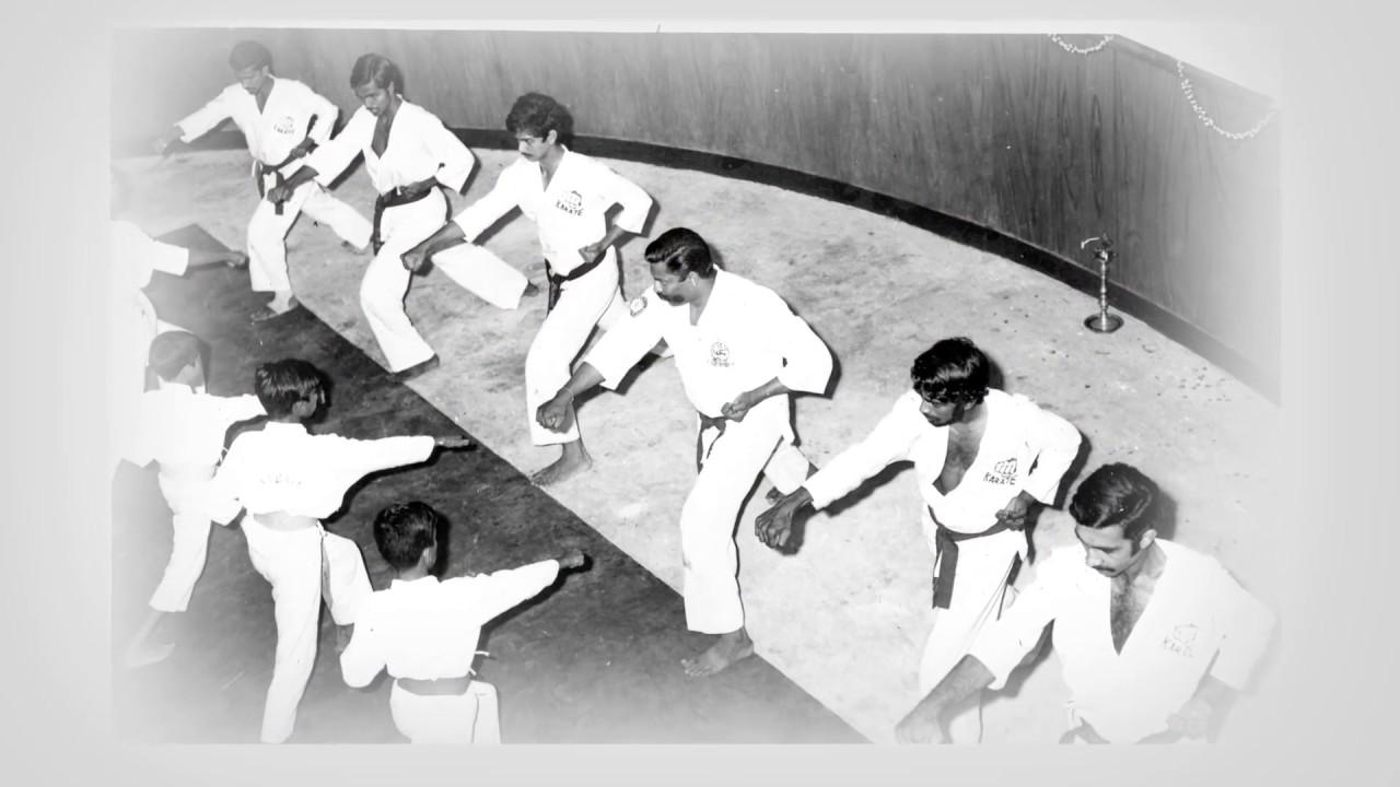 BUDOKAI Martial Arts Association India