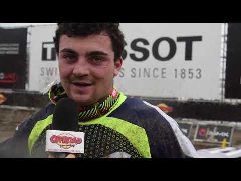 MotoLive Day #2 - Internazionali Supercross 24MX Round #4