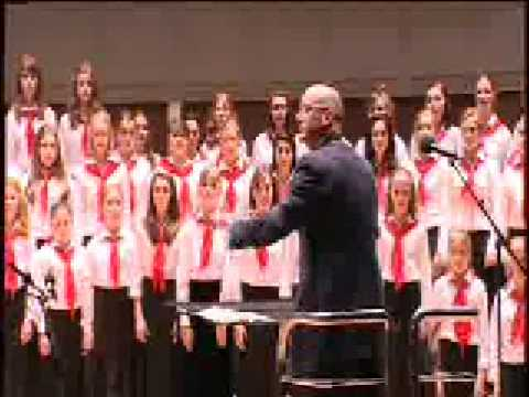 Bob Chilcott - Look To This Day | Live from Symphony Hall | NYCGB