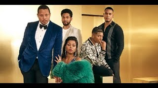 """Empire"" Canceled Because of Jussie Smollett?"