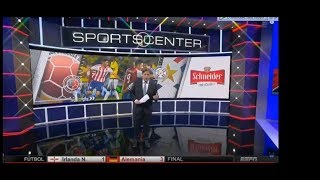 🔴 Fox Sports - Ao Vivo - 06/10/2017
