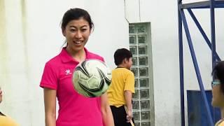 Publication Date: 2019-05-14 | Video Title: 元朗足球 School Tour 佛教陳榮根紀念學校 - 校