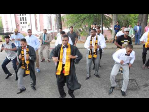Alpha Phi Alpha Fraternity, Inc. Gamma Phi Chapter - Chapter Step After Graduation