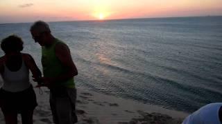 TV DIVIRTA-CE - Pôr do sol em Jeri - SDC16455