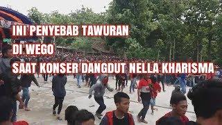 Penyebab T4wur4n di Wego Lamongan