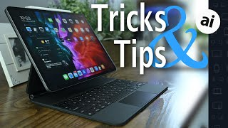 7 Tips & Tricks To Master The Magic Keyboard!