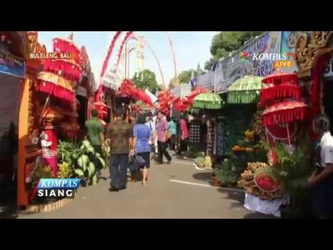 Buleleng Education Expo Digelar untuk Sambut Hari Pancasila