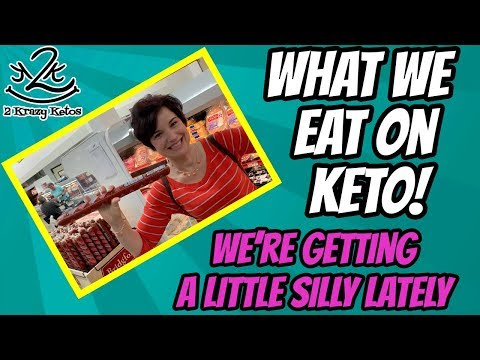 what-we-eat-on-keto- -keto-at-bj's-and-sprouts- -vlog