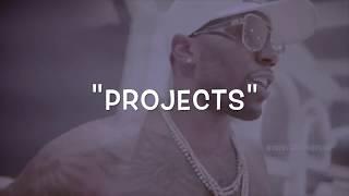 "YFN Lucci x Lil Durk Type Beat "" Projects "" Prod.By.PlugozBeatz"