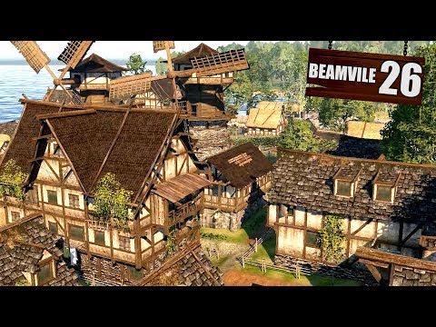 Herberge bauen - Life is Feudal: Forest Village #26