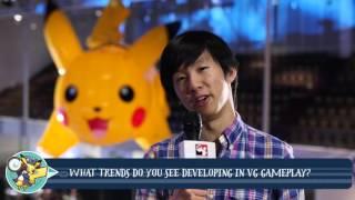 2015 Pokémon World Championships: Meet the Champion—Aaron Zheng