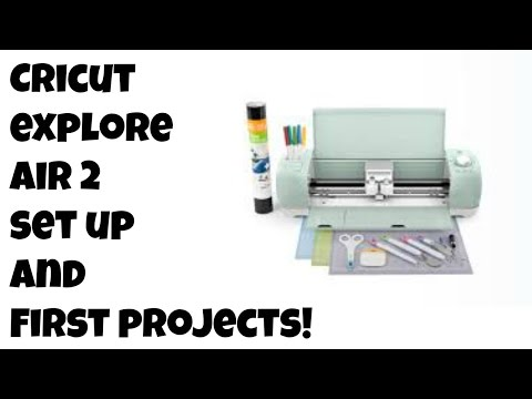 Cricut Explore AIR 2 Machine - In-Depth Review in 2018