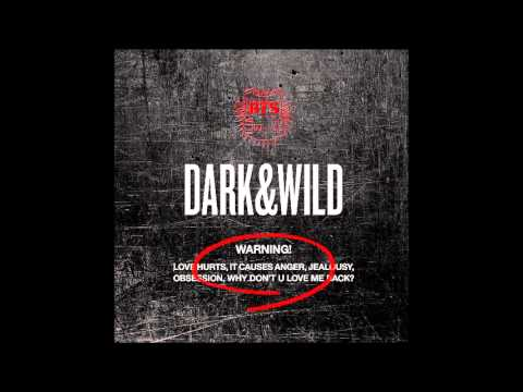 [Full Audio] BTS (Bangtan boys) - Rain - Dark and Wild [2014]