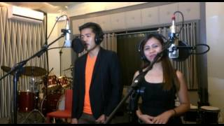 MAGNIFICAT (ALL THAT I AM COVER) by Lovelyn and Philip