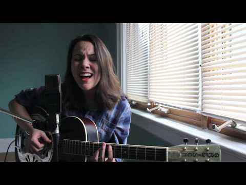 Electric Love - Borns cover by Emily Coulston