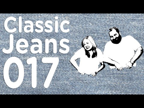Classic Jeans - Ep. 017