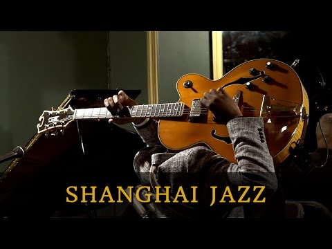 Got My Mojo Working by Preston Foster (popularized by Muddy Waters) - Solomon Hicks at Shanghai Jazz
