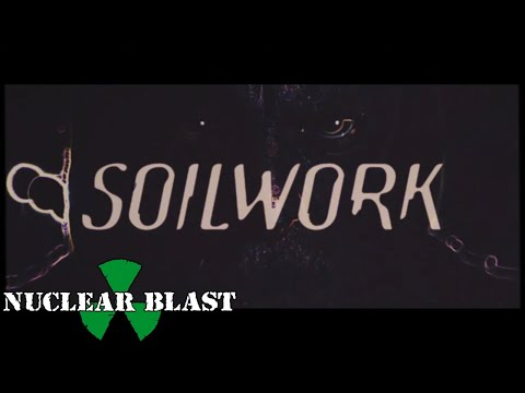 SOILWORK - Behind The 'Feverish' Trinity (OFFICIAL TRAILER)