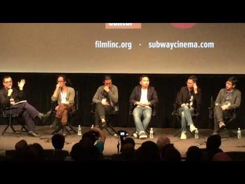 Ten Years Hong Kong Film Directors at 2016 NY Asian Film Festival