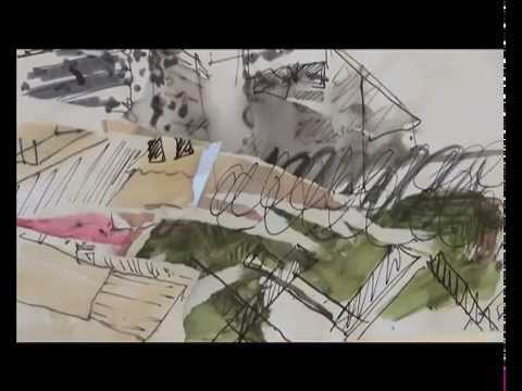 "Video 8 Ausstellung ""LEARNING FROM SOUTH AFRICA"" Wolf Werdiger 2014"