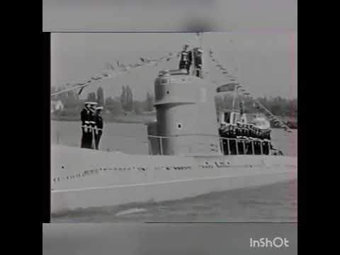 Подводная лодка М