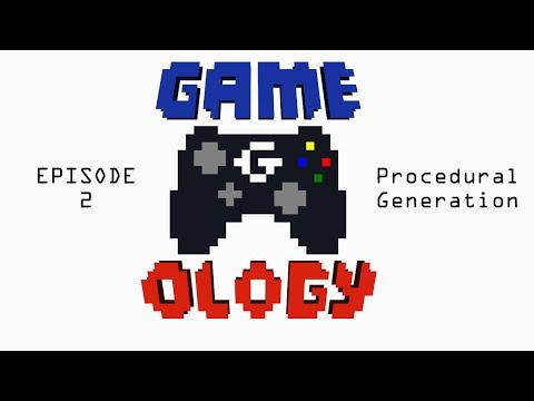 GAMEOLOGY #2 - Procedural Generation
