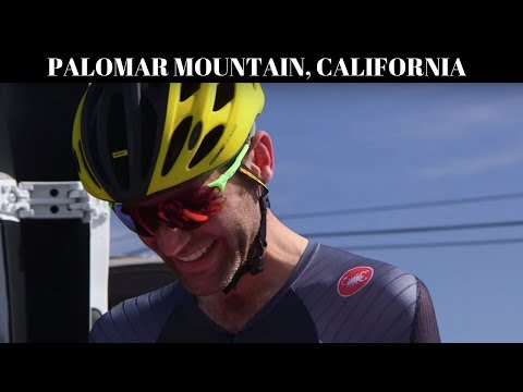 "Phil Gaimon's ""Worst Retirement Ever,"" Episode 1: Palomar"