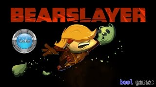 Bearslayer Early Access Gameplay 60fps